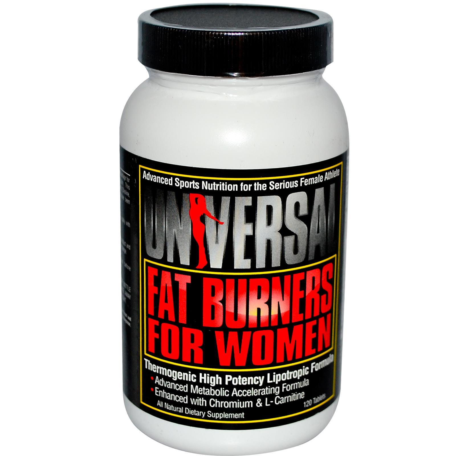 the white 39 s blog universal fat burners supplement for. Black Bedroom Furniture Sets. Home Design Ideas
