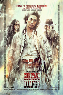 Watch Sukiyaki Western Django (2007) movie free online