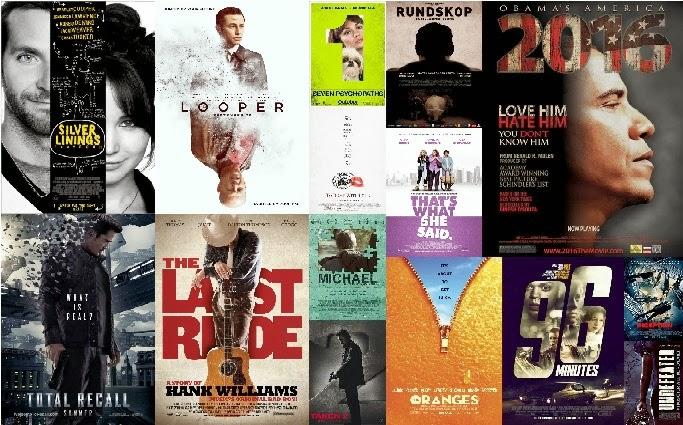 Photoshop Deziner 15 Movie Posters For Designers