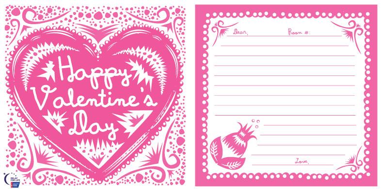 Dmt Katherine P Valentines Day Gram Relay For Life