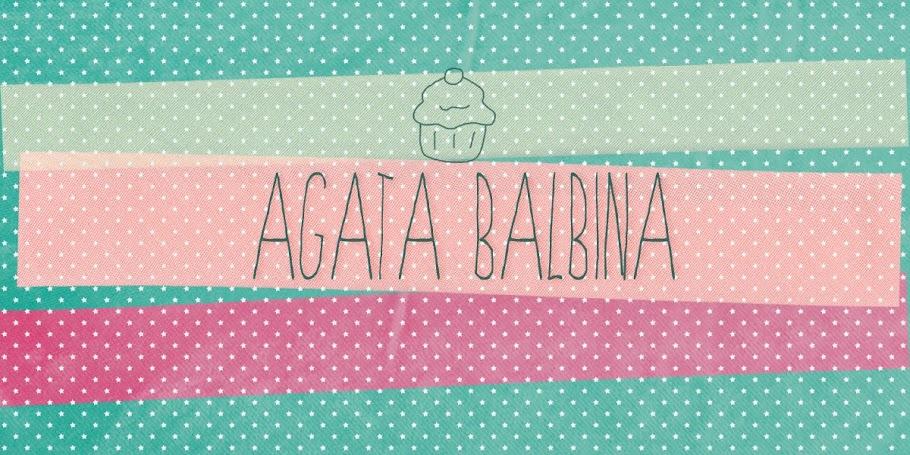 Agata Balbina