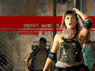 Download Lagu Agnes Monica - Bad Girl