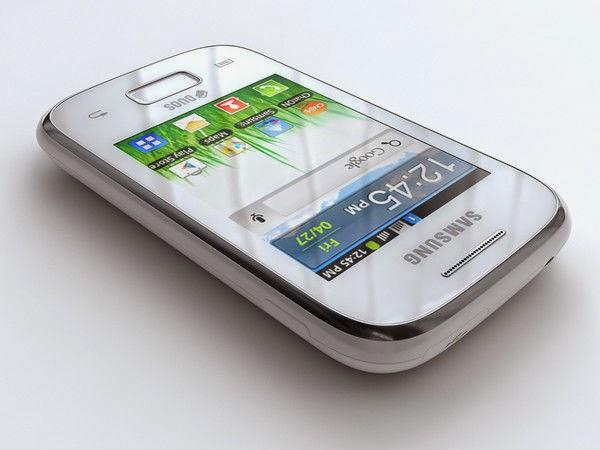 New Galaxy Pocket, Android Mungil Bersistem KitKat