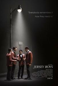 Poster original de Jersey Boys