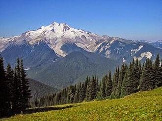 Washington Peak by wsiegmund cc by