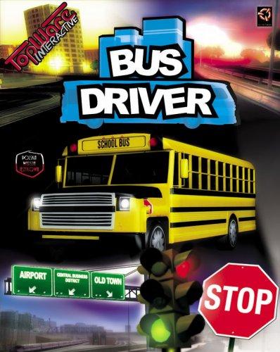 portada bus driver