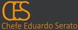 Chefe Eduardo Serato