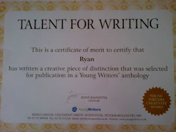 My Riddle Certificate