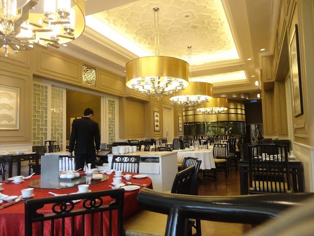 Mandarin Oriental Kuala Lumpur review - 05