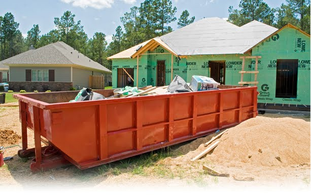 Dumpster Rental St. Clair Shores