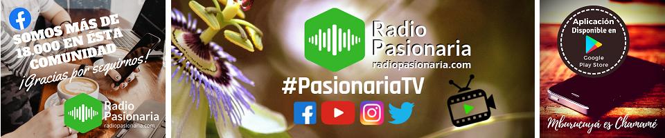 Radio Pasionaria - Diario Digital de Noticias de Mburucuya Corrientes