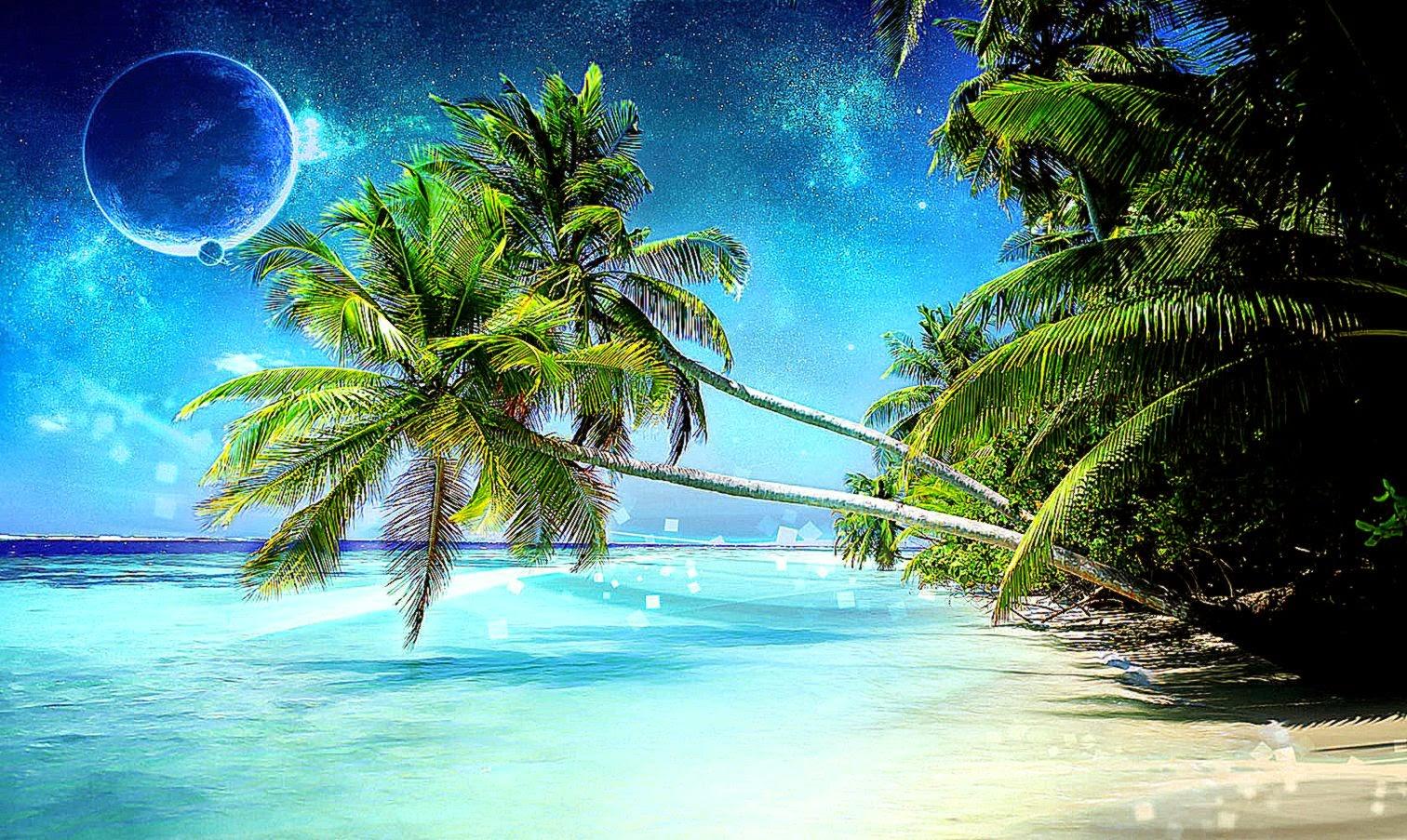 high resolution wallpapers widescreen beach best hd