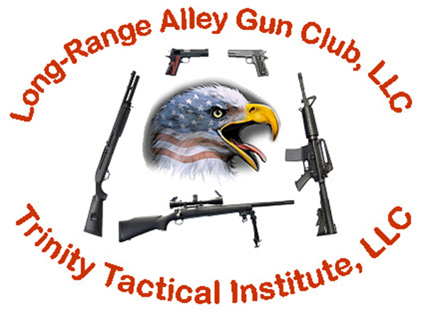 Sponsored By Long Range Alley