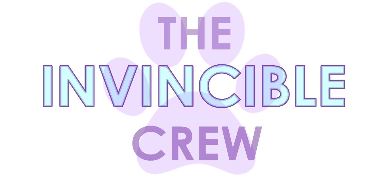 The Invincible Crew