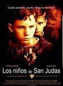 Documental: Los Niños de San Judas: