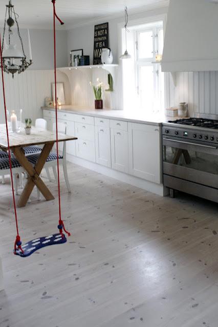 Blad cocinas sin muebles sobre mesada - Cocinas sin muebles arriba ...