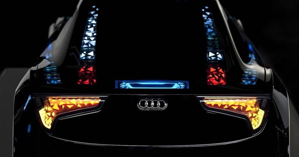 Audi investirá € 22 bilhões até 2018 para superar a BMW
