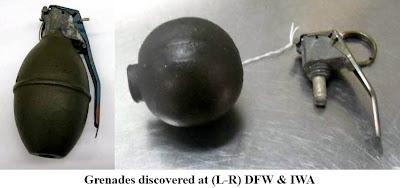 Replica Grenade