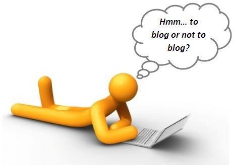Το blog-άκι που δεν ήθελε να καταργηθεί