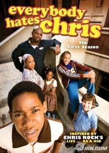 Todo Mundo Odeia o Chris - 1ª Temporada - Dublado