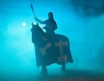 VAMPIROS , LEYENDAS.......... Caballero+medieval