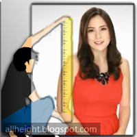 What is the height of Sophie Albert?