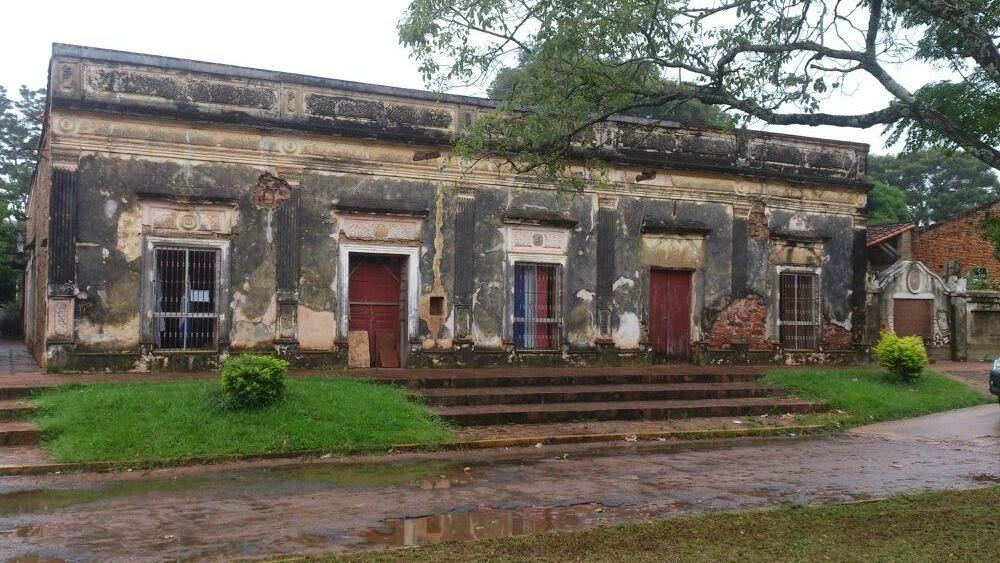 San Juan, Misiones