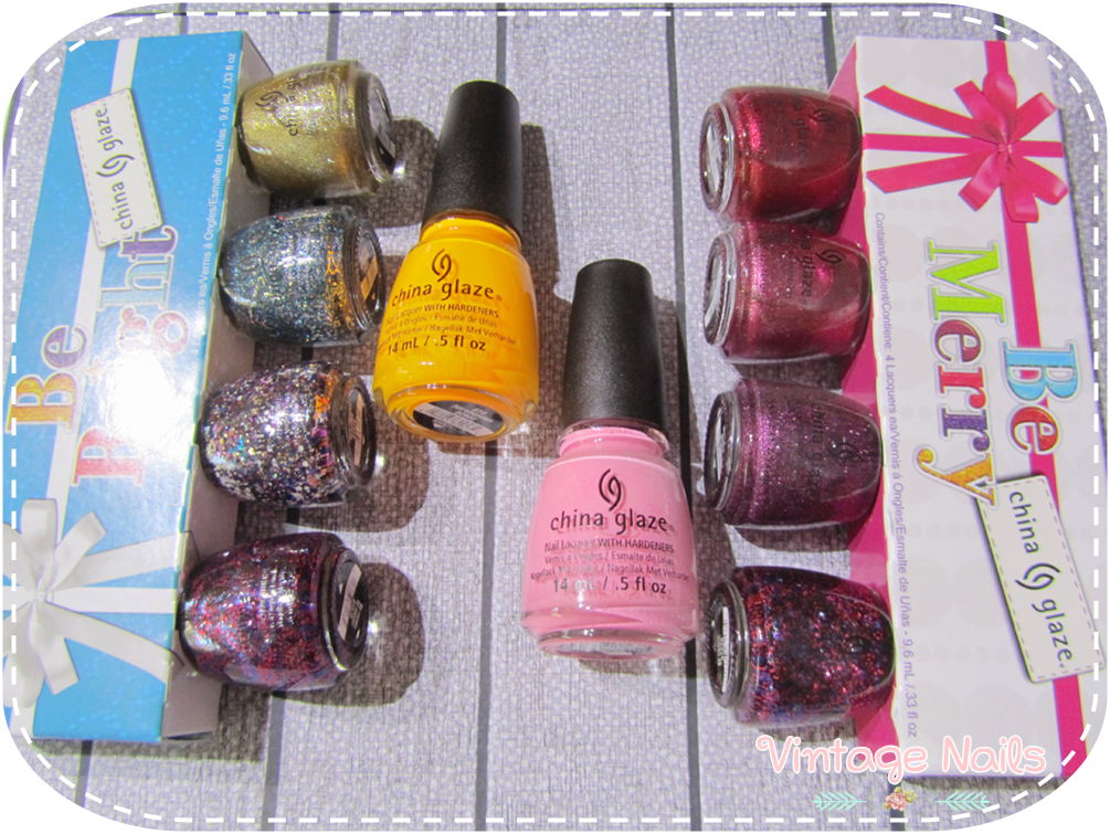 haul, china glaze