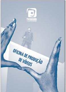 Oficna de Produção de Video - TV ESCOLA