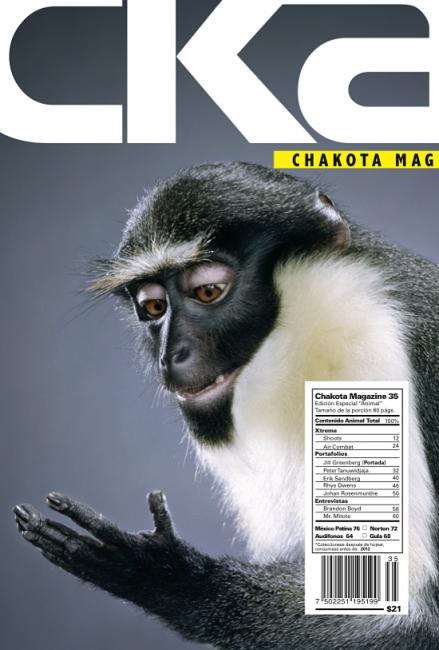 CKA Monkey Cover (3)