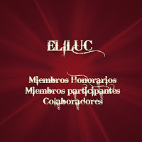 MIEMBROS-PARTICIPANTES Y COLABORADORES <br> ELILUC