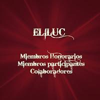 MIEMBROS Y COLABORADORES <br> ELILUC