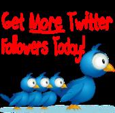 free followers twitter aplication