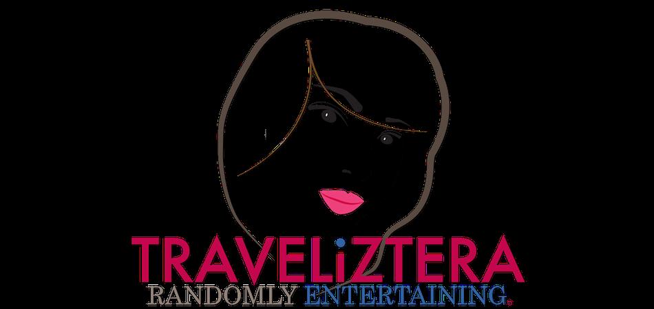 Traveliztera: RANDOMLY ENTERTAINING!