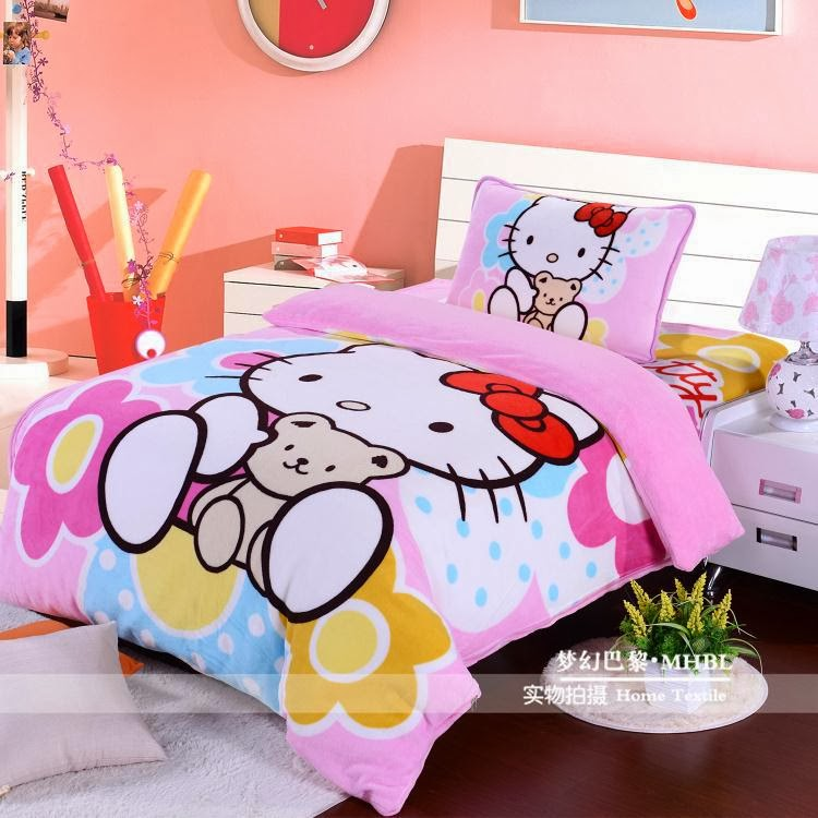 Pernak pernik rumah hello kitty ala indonesia gambar rumah minimalis