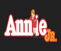Annie Jr Presented By MST&DA Children's Theater Group Friday May 6 - Monday May 9