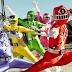 ToQger e Kyoryuger empatam como as séries menos assistidas dos Super Sentai