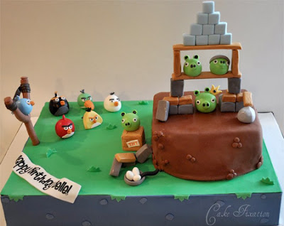 Unusual and Creative Cakes Art Seen On www.coolpicturegallery.us