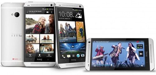 Harga HP Htc One