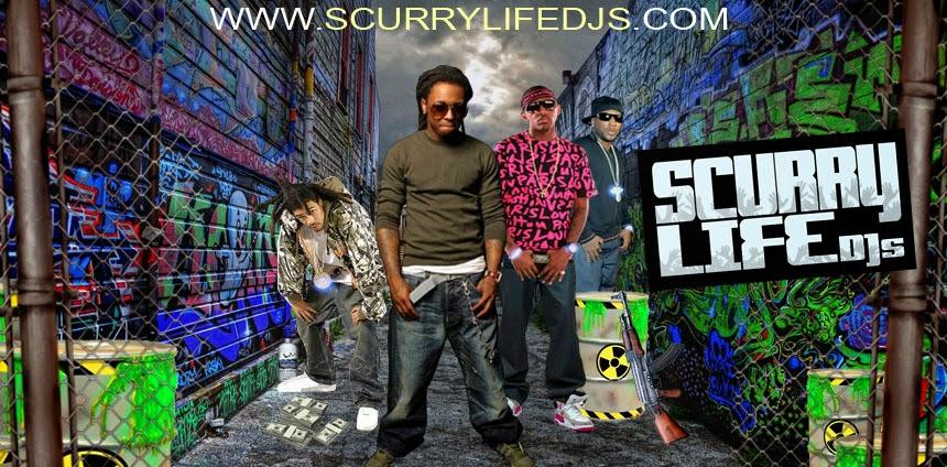 SCURRY LIFE DJS