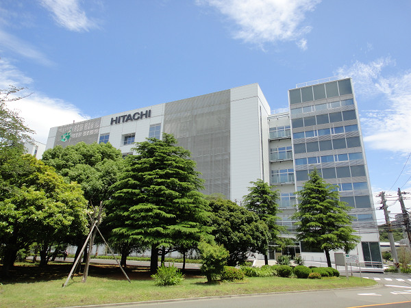 建設通信新聞の公式記事ブログ 日立製作所がソフトウエアの新拠点 横浜にオープン ~ 建設通信新聞
