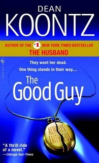 Read The Good Guy online free