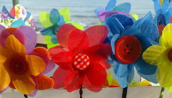 mar flores...