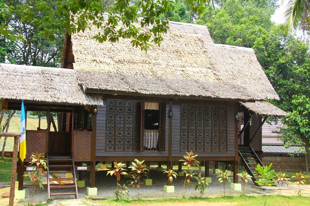 Rumah Pulau Pinang