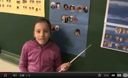 Mireia explica el seu arbre familiar