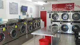 Indooroopilly Laundromat