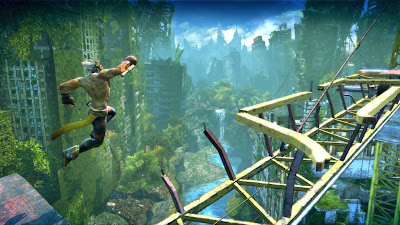 Download PC Game ENSLAVED ODYSSEY TO THE WEST PREMIUM EDITION