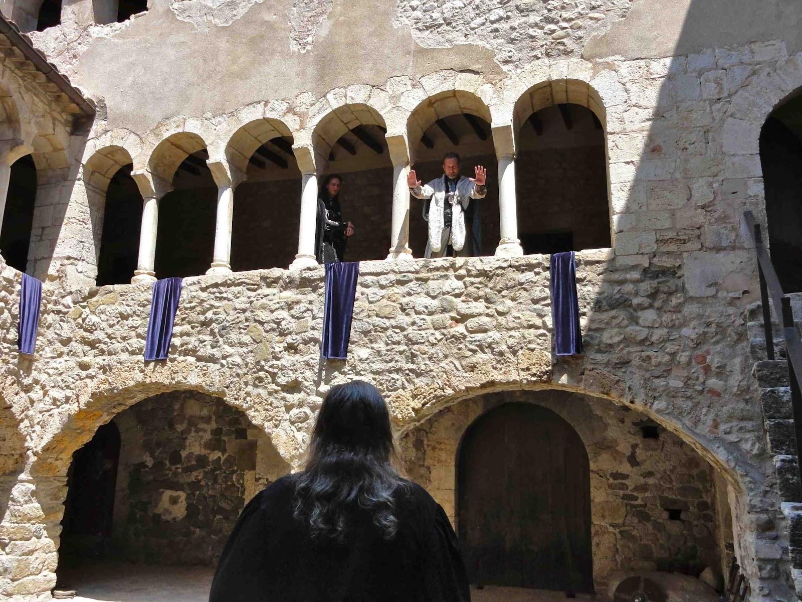 1212 l 39 any de la croada rodatge ii a la casa llaudes - Casa en cornella ...
