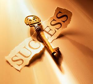 Kunci rahasia menjadi Muslim yang sukses