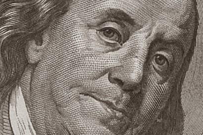 Benjamin Franklin (1787)